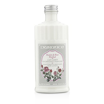 Durance Rosebud Moisturizing Perfumed Body Lotion