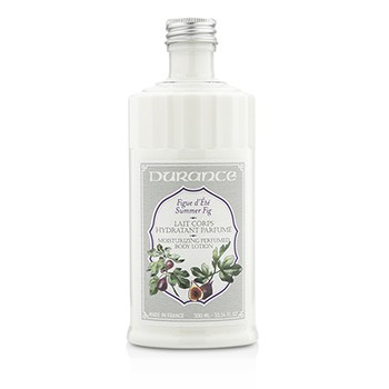 Durance Summer Fig Moisturizing Perfumed Body Lotion
