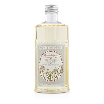Durance Cashmere Flower Perfumed Shower Gel