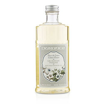 Durance Cotton Flower Perfumed Shower Gel