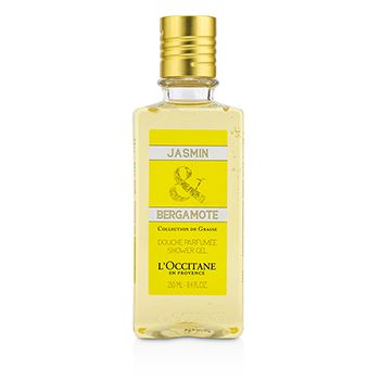 L'Occitane Jasmin & Bergamote Shower Gel