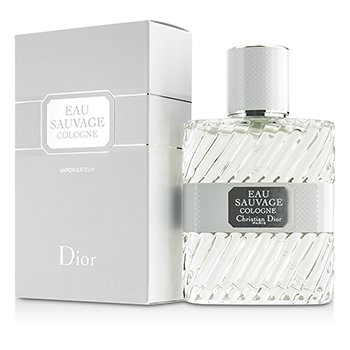 Christian Dior Eau Sauvage Cologne Spray