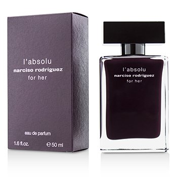 Narciso Rodriguez L'Absolu For Her Eau De Parfum Spray