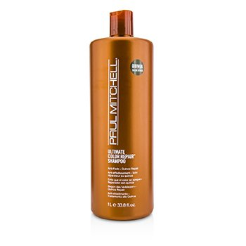 Paul Mitchell Ultimate Color Repair Shampoo (Anti-Fade - Quinoa Repair)
