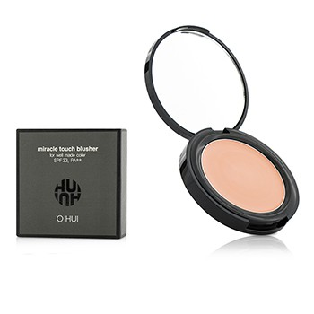 O Hui Miracle Touch Blusher SPF33 - #02 Coral