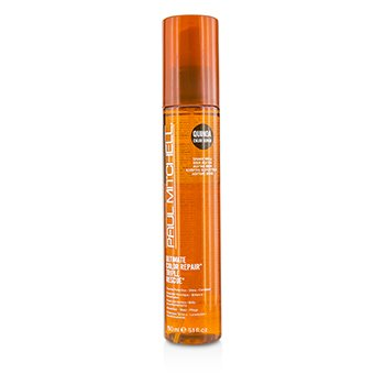Paul Mitchell Ultimate Color Repair Triple Rescue (Thermal Protection, Shine, Condition)