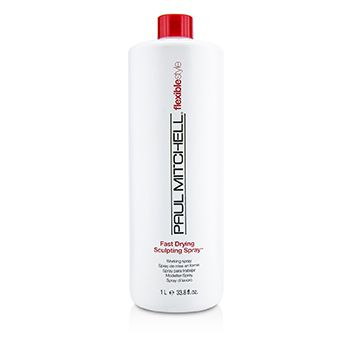 Paul Mitchell Flexible Style Fast Drying Sculpting Spray (Working Spray)