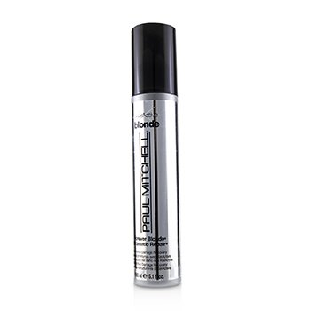 Paul Mitchell Forever Blonde Dramatic Repair (KerActive Damage Recovery)