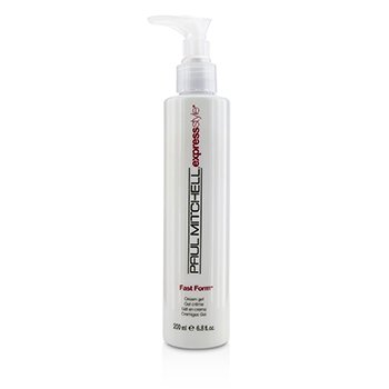 Paul Mitchell Express Style Fast Form (Cream Gel)