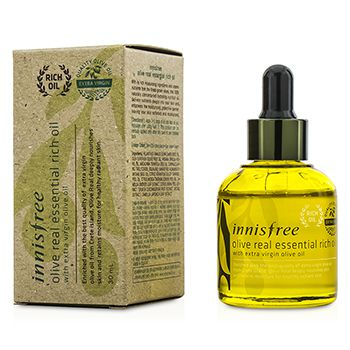 Innisfree Olive Real Essential Rich Oil