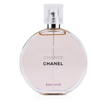 Chanel Chance Eau Vive Eau De Toilette Spray