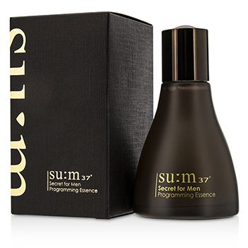 SU:M37 Secret For Men Programming Essence