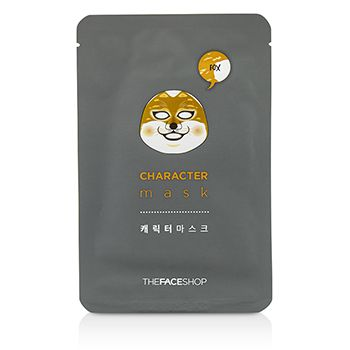 The Face Shop Character Mask - Fox