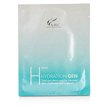 A.H.C Hydration Gen Mask