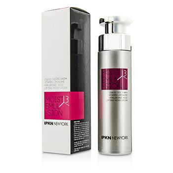 IPKN New York Moist 3 Cube Emulsion
