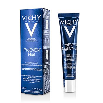Vichy ProEven Night Overnight Concentrate