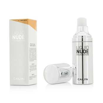 Cailyn Liquid Nude Foundation - #02 Sand Castle