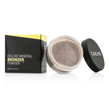 Cailyn Deluxe Mineral Bronzer Powder - #01 Golden Peach