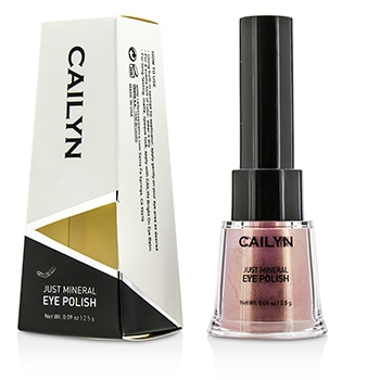 Cailyn Just Mineral Eye Polish - #053 Peach