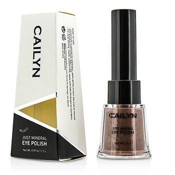 Cailyn Just Mineral Eye Polish - #059 Copper Brown