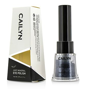 Cailyn Just Mineral Eye Polish - #046 Sable