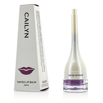 Cailyn Tinted Lip Balm - #18 Mauve