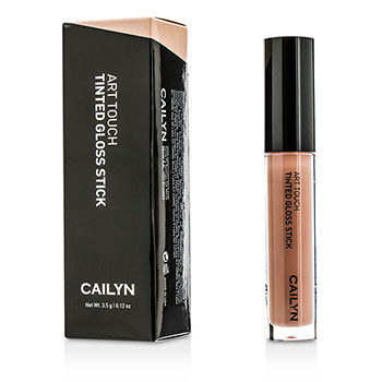 Cailyn Art Touch Tinted Lip Gloss Stick - #10 Divine Honey