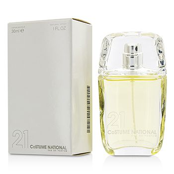 Costume National 21 Eau De Parfum Spray