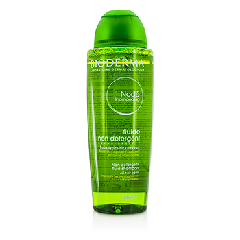 Bioderma Node Non-Detergent Fluid Shampoo (For All Hair Types)