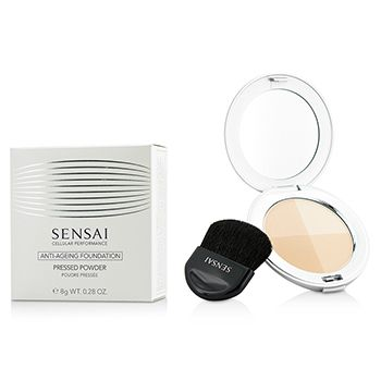 Kanebo Sensai Cellular Performance Pressed Powder