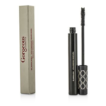 Gorgeous Cosmetics Glamalash Volumising Mascara - #Black