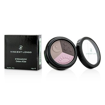 Vincent Longo Trio Eyeshadow - Purple Sky