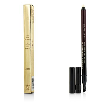 Kevyn Aucoin The Brow Gel Pencil - #Clear