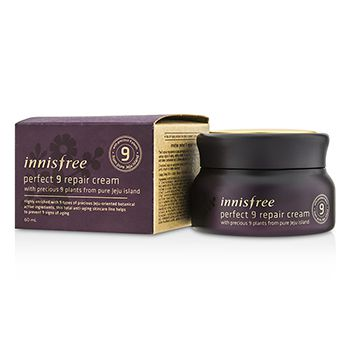 Innisfree Perfect 9 Repair Cream