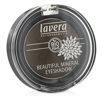 Lavera Beautiful Mineral Eyeshadow - # 09 Mattn Copper