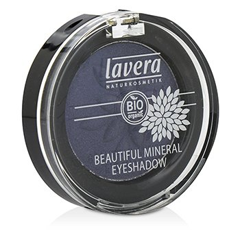 Lavera Beautiful Mineral Eyeshadow - # 11 Midnight Blue