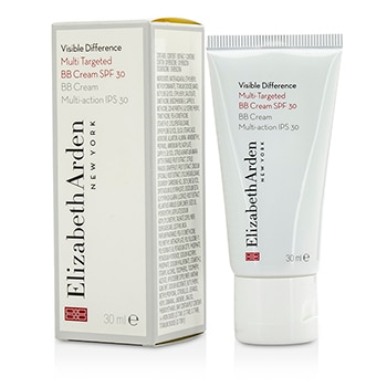 Elizabeth Arden Visible Difference Multi Targeted BB Cream SPF30 - #03 Spice