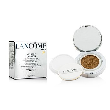 Lancome Miracle Cushion Liquid Cushion Compact SPF 23 - # 015 Ivory