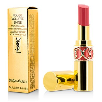 Yves Saint Laurent Rouge Volupte Shine - # 31 Rose Innocent/ Rose Mariniere