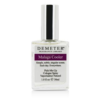 Demeter Malaga Cooler Cologne Spray