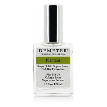 Demeter Plantain Cologne Spray