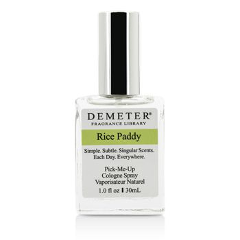 Demeter Rice Paddy Cologne Spray