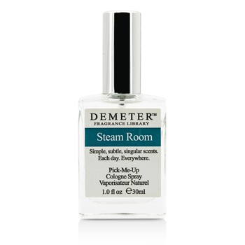 Demeter Steam Room Cologne Spray