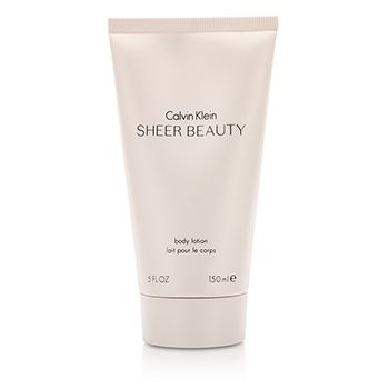 Calvin Klein Sheer Beauty Body Lotion