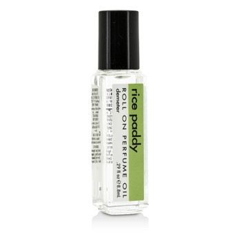 Demeter Rice Paddy Roll On Perfume Oil