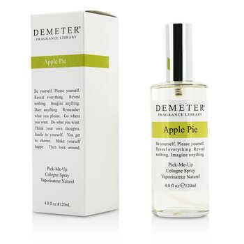 Demeter Apple Pie Cologne Spray