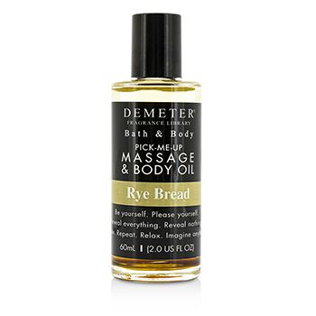 Demeter Rye Bread Massage & Body Oil