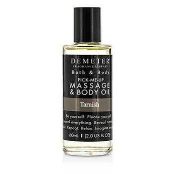 Demeter Tarnish Massage & Body Oil