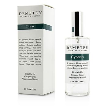 Demeter Cypress Cologne Spray