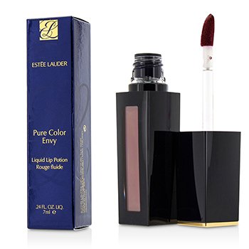 Estee Lauder Pure Color Envy Liquid Lip Potion - #340 Strange Bloom
